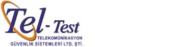 Tel-Test Telekomünikasyon, Bilişim, Danışmanlık ve Güvenlik Sistemleri TİC. LTD. ŞTİ.